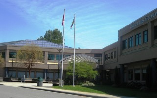 Mission School District