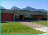 Fraser Cascade School District
