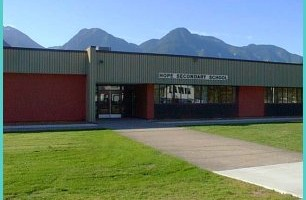 Fraser Cascade School District