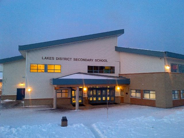 Nechako Lakes School District