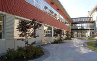 North Vancouver School District