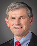 Minister of Advanced Education: Honourable Andrew Wilkinson